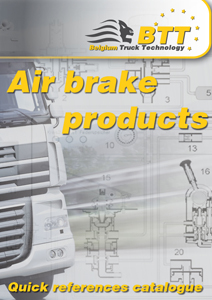Air Brake products